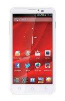 Prestigio MultiPhone PAP5300DUO bílý