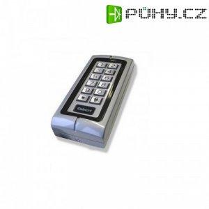 podsvícená RFID čtečka/klávesnice Sebury K2 EM