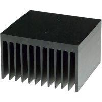 Chladič Finder 077.55 077.55, 0.9 K/W, (d x š x v) 100 x 111.5 x 67.5 mm