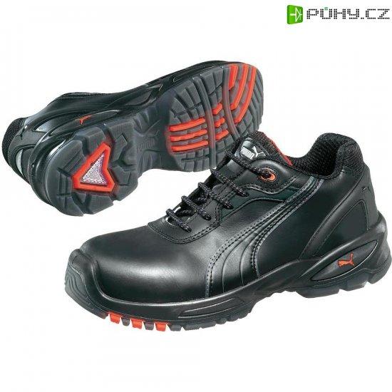 Pracovní obuv Puma Pioneer 80f00f7d2be