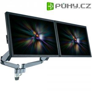 Nástěnný držák monitoru Xergo SuperFlex pro 2 monitory