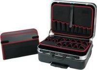 Kufr na nářadí z tvrdé skořepiny Toolcraft 821400, 515 x 435 x 265 mm, bez nářadí