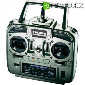 RC souprava palcová Futaba Skysport T4YF Mode 1, 2,4 GHz FHSS, 4 kanály