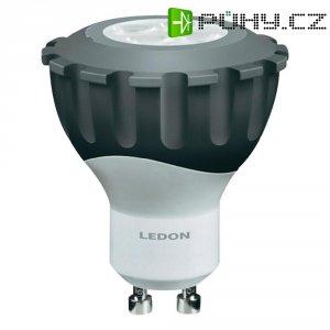 LED žárovka Ledon MR16, 28000323, GU10, 8 W, 230 V, stmívatelná, teplá bílá