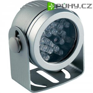 IR reflektor ABUS, TV6700, IP67, dosah max. 18 m