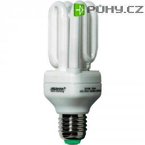 Úsporná žárovka trubková Megaman DorS E27, 20 W, superteplá bílá