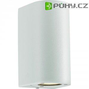 Venkovní nástěnné svítidlo Nordlux Canto Maxi 77561001, GU10, bílá
