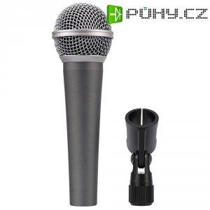 Mikrofon Mc Crypt MS 58