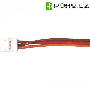 Napájecí kabel serva Modelcraft, ZH - MPX, Spektrum