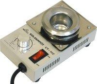 Cínovací lázeň pro 250g Sn CT-11C 230V/150W