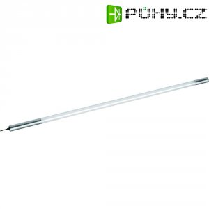 Svítící LED tyč Eurolite, 134 cm, fialová