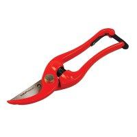 Nůžky zahradnické celokovové 225mm, na stříhání větví do průměru 20mm EXTOL PREMIUM