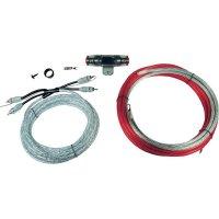 Sada kabelů Hifonics HF10WK, 10 mm², 5 m