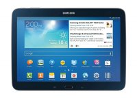 Samsung P5210 Galaxy Tab 3 10.1 Black WiFi, 16GB (GT-P5210MKAXEZ)