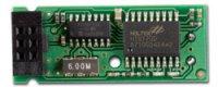 DTMF modul pro GSM komunikátor David