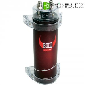Kapacitor Bull Audio, 1 F