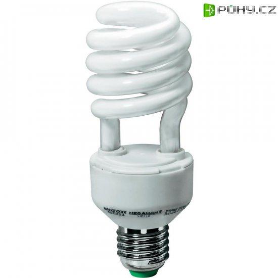 Úsporná žárovka spirálová Megaman Helix E27, 23 W, denní bílá - Kliknutím na obrázek zavřete