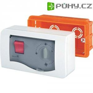 Elektronický regulátor otáček R15, 345 W, 1,5 A, bílá