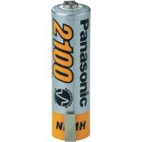 Akumulátor Panasonic HHR210, NiMH, 2100 mAh