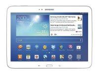 Samsung P5210 Galaxy Tab 3 10.1 White WiFi, 16GB (GT-P5210ZWAXEZ)