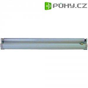 Zářivkové těleso 60 cm, 20 W, bílá