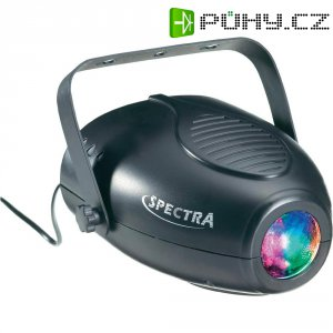 LED efektový reflektor Renkforce VM-06, multicolour