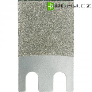 Diamantová pilovací vložka Fein, 6 37 06 012 02 4, 20 x 20 mm