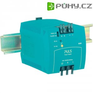 Zdroj na DIN lištu PULS MiniLine ML100.102, 7,5 A, 12 V/DC
