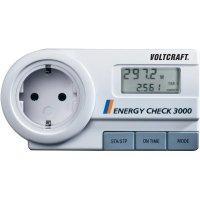 Měřič spotřeby Voltcraft Energy Check 3000