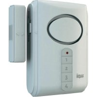 Okenní/dveřní alarm Iiquu, 510ILSAA003, 120 dB