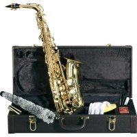 Altový saxofon Mc Brown