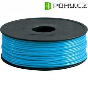 Náplň pro 3D tiskárnu, Renkforce PLA300D1, PLA, 3 mm, 1 kg, světle modrá