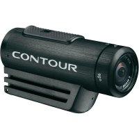 Sportovní outdoorová kamera Contour Roam 2, černá