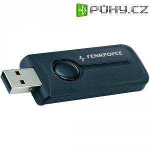 Konvertor pro digitalizaci videa USB Renkforce DVD Maker II