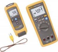 Sada pro bezdrátové měření teploty Fluke FLK-T3000 FC KIT, Fluke Connect, 4465652