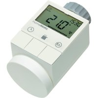 Bezdrátová termostatická hlavice na radiátor HomeMatic HM-CC-RT-DN 105155