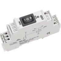 Reléový modul pro montáž do řady WAGO 789-323, 24 V/DC, 16 A, 1 spínací kontakt