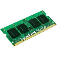 KINGSTON 2 GB SO-DIMM DDR2-RAM -800 MHZ