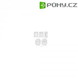 Tisková patice pro plošný spoj Finder 94.14