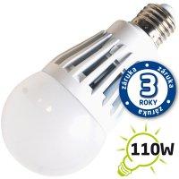 LED žárovka A70 E27/230V 20W (Al) - bílá teplá (záruka 3 roky)