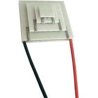 Vícestupňový Peltierův článek TEC4-97-49-17-7-05 11.2 V, 4.4 A, 4 W, TRU Components