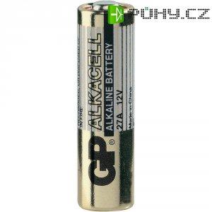 Baterie alkalická speciální 12V 19 mAh GP 27A