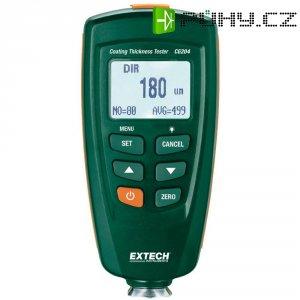 Měřič tloušťky laku Extech CG204