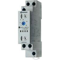 Multifunkční časové relé CMFR-66, 16 A, 400 V/AC