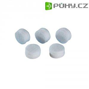 Airbrush náhradní filtry pro čistící nádobky, sada 5 ks
