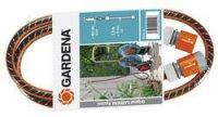 """Připojovací hadice Gardena Comfort FLEX 1/2\"""", 18040-20, Ø13 mm, černá/oranžová"""