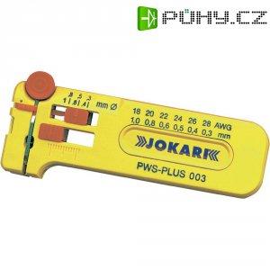 Přesný odizolovač Jokari PWS-Plus 6, Ø 0,30 - 1,00 mm