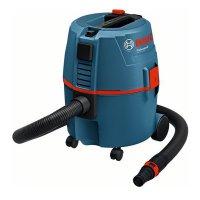 Vysavač Bosch GAS 20 L SFC Professional, 060197B000, mokrosuchý