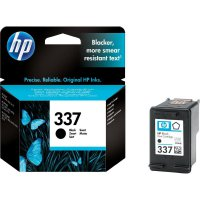 Cartridge do tiskárny HP C9364EE (337), černá