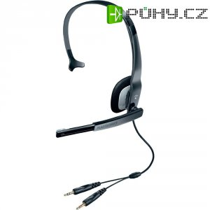 Headset Plantronics Audio 310, kabel 2,9 m